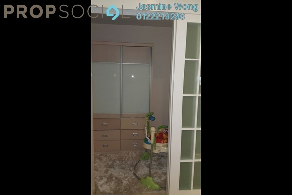 Condominium For Rent in Casa Tropicana, Tropicana Leasehold Fully Furnished 2R/2B 2.4k