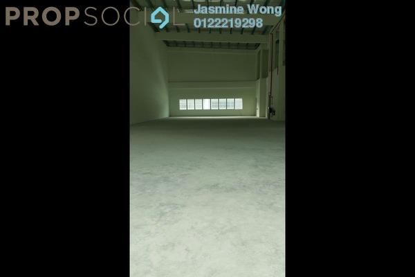 Factory For Rent in Taman Perindustrian Bukit Serdang, Seri Kembangan  Unfurnished 0R/4B 15.3k