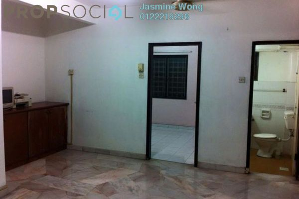 Apartment For Rent in Goodyear Court 6, UEP Subang Jaya Freehold Unfurnished 3R/2B 1k