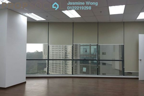 Office For Rent in Vertical Suites, Bangsar South Leasehold Unfurnished 0R/0B 3.5k