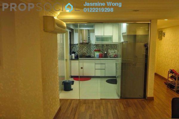 For Rent Condominium at Danau Permai, Taman Desa Leasehold Unfurnished 3R/2B 3k