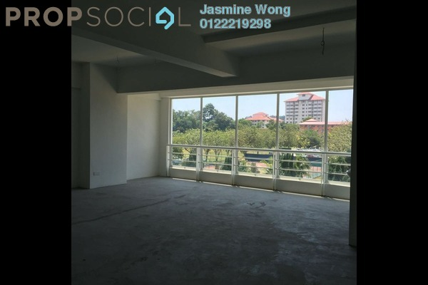 Office For Rent in Ostia Bangi Business Avenue, Bandar Baru Bangi  Unfurnished 0R/0B 1.3k