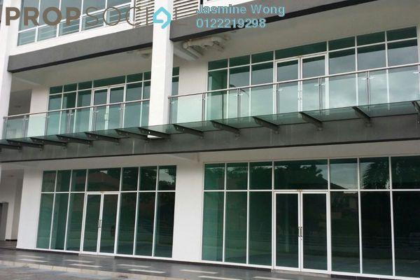 Shop For Rent in Ostia Bangi Business Avenue, Bandar Baru Bangi  Unfurnished 0R/2B 3k