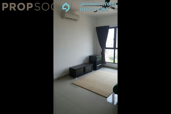 Condominium For Rent in Avantas Residences, Old Klang Road Freehold Fully Furnished 1R/1B 1.8k