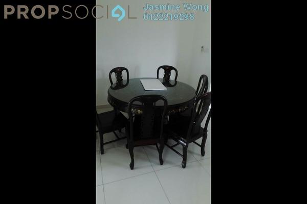 Condominium For Rent in Avenue D'Vogue, Petaling Jaya Leasehold Semi Furnished 2R/2B 1.58k