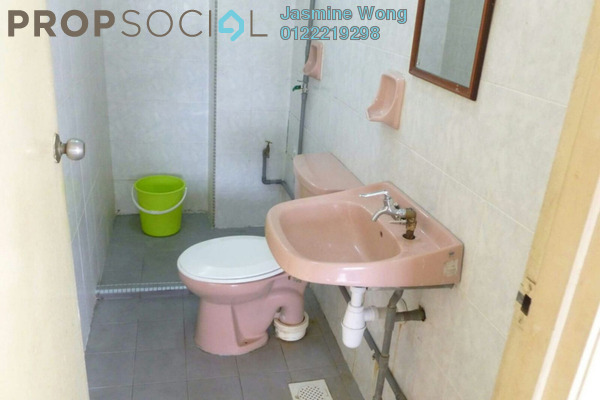 Condominium For Rent in Meadow Park 2, Old Klang Road Freehold Semi Furnished 3R/2B 1.1k