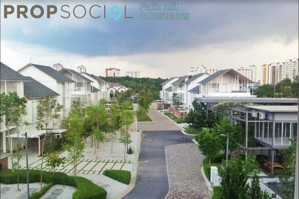 Semi-Detached For Rent in Seri Pilmoor, Ara Damansara Freehold Semi Furnished 7R/7B 8k