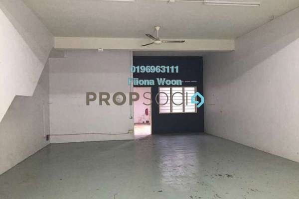 Shop For Sale in Taman Bukit Baru, Bukit Beruang Freehold Unfurnished 0R/0B 680k