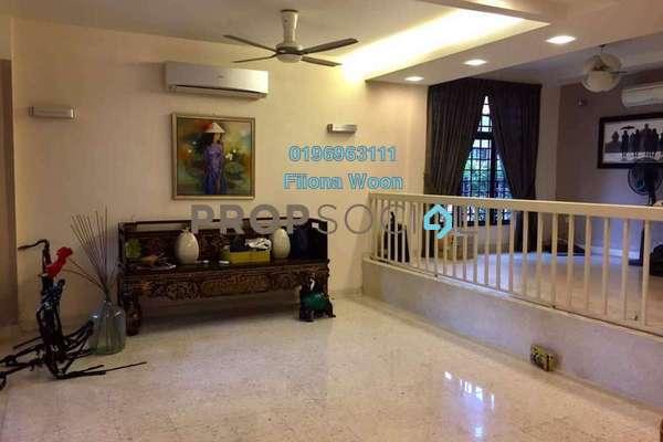 Semi-Detached For Sale in Bukit Baru, Bandar Melaka Freehold Semi Furnished 5R/4B 1.5m
