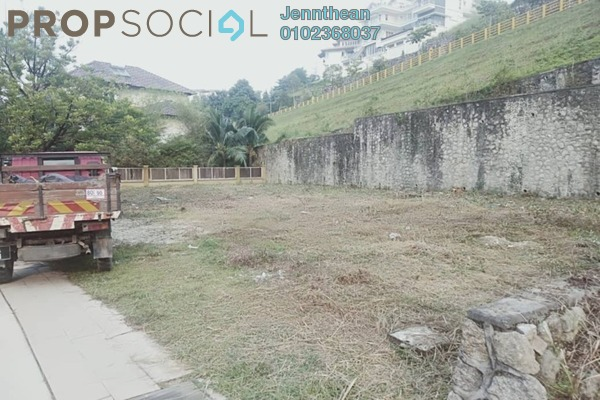 Land For Sale in ParkCity Heights, Desa ParkCity Freehold Unfurnished 0R/0B 5.12m