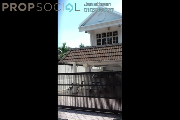 Condominium For Rent in Section 5, Petaling Jaya Freehold Semi Furnished 6R/5B 5.5k