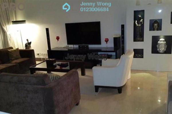 Condominium For Rent in Ken Bangsar, Bangsar Freehold Fully Furnished 3R/4B 8.5k
