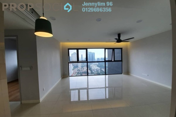Condominium For Rent in Secoya Residences, Bukit Kerinchi Freehold Fully Furnished 2R/2B 3.2k