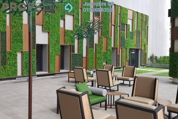 Condominium For Rent in Secoya Residences, Bukit Kerinchi Freehold Fully Furnished 3R/3B 4.9k