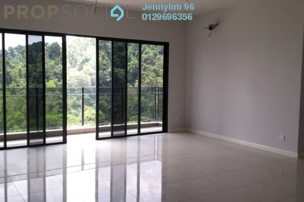 Serviced Residence For Sale in Secoya Residences, Bukit Kerinchi Freehold Unfurnished 3R/3B 1.22m