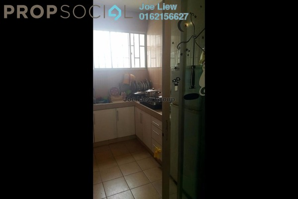 For Sale Condominium at 1 Desa Residence, Taman Desa Leasehold Unfurnished 3R/3B 683k