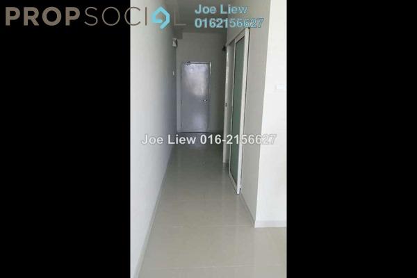 SoHo/Studio For Sale in Centrestage, Petaling Jaya Leasehold Unfurnished 0R/1B 308k