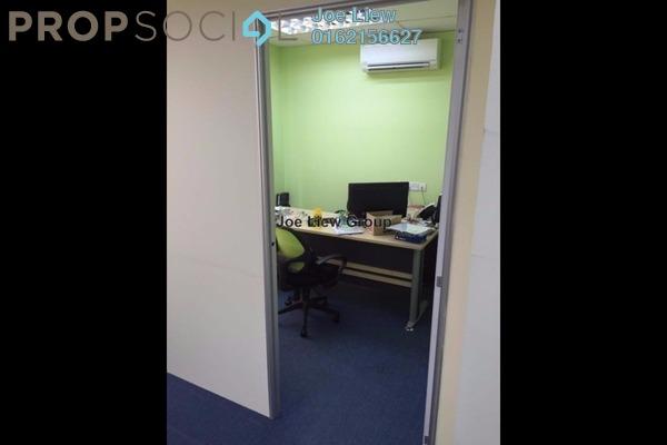 Office For Rent in Menara K1, Old Klang Road Leasehold Unfurnished 3R/1B 3.58k