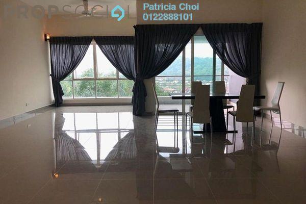 Condominium For Sale in Sinaran TTDI, TTDI Freehold Semi Furnished 2R/3B 1.4m