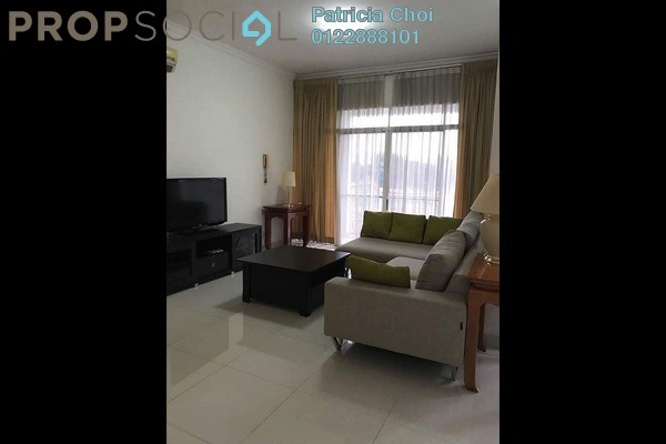 For Rent Condominium at 1A Stonor, KLCC Freehold Fully Furnished 3R/3B 5k