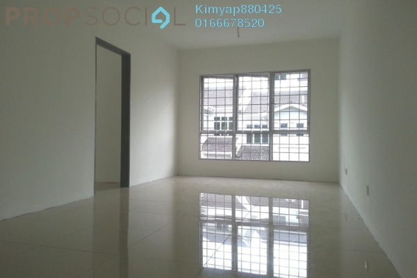 Apartment For Rent in One Selayang, Selayang Leasehold Unfurnished 3R/2B 700translationmissing:en.pricing.unit