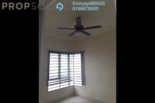 Condominium For Rent in Symphony Heights, Selayang Freehold Semi Furnished 3R/2B 1k