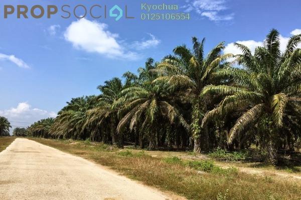 For Sale Land at Gopeng Light Industrial Park, Gopeng Freehold Unfurnished 0R/0B 624k