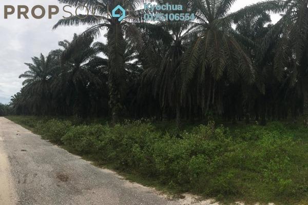 For Sale Land at Gopeng Light Industrial Park, Gopeng Freehold Unfurnished 0R/0B 155k