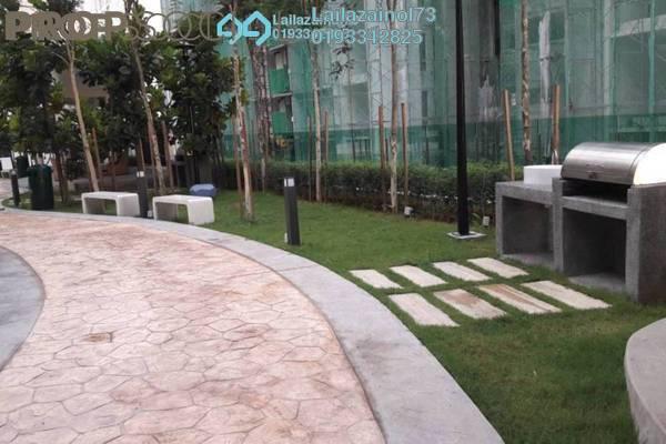 Condominium For Rent in Mutiara Ville, Cyberjaya Freehold Semi Furnished 3R/2B 1.9k