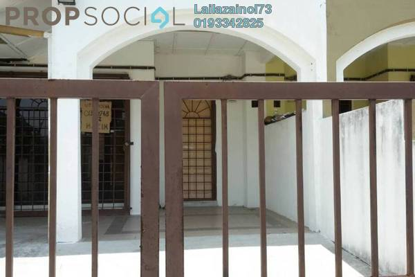 Terrace For Rent in BP1, Bandar Bukit Puchong Freehold Unfurnished 4R/3B 1.3k