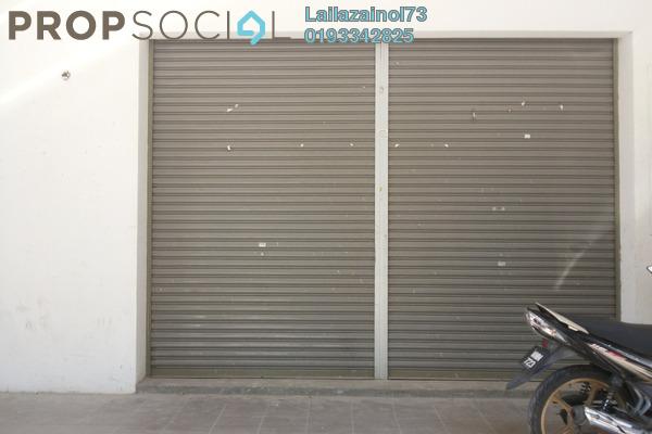 Shop For Rent in Shop Office @ BP Newtown, Bandar Bukit Puchong Freehold Unfurnished 0R/2B 4.5k