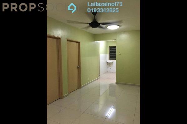 Apartment For Rent in BP1, Bandar Bukit Puchong Freehold Unfurnished 3R/2B 750translationmissing:en.pricing.unit