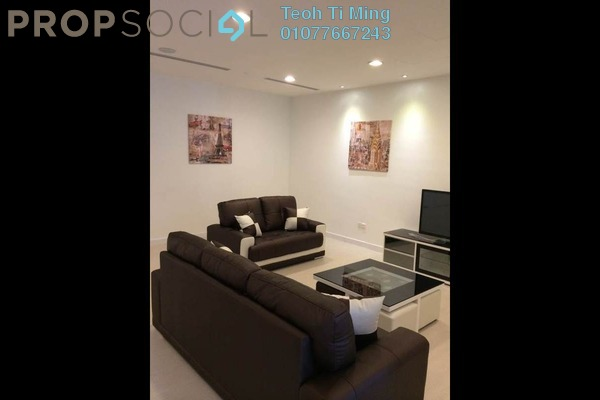 For Rent Condominium at Binjai 8, KLCC Freehold Fully Furnished 1R/1B 2.3k