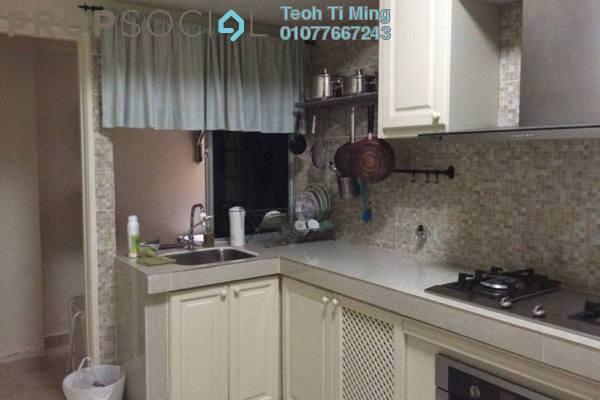 Condominium For Sale in Desarina, Taman Desa Freehold Fully Furnished 3R/2B 630k