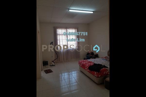Terrace For Sale in Taman Bestari Indah, Ulu Tiram Freehold Unfurnished 4R/3B 450k