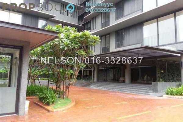 Condominium For Sale in Dedaun, Ampang Hilir Freehold Semi Furnished 4R/4B 4.9m