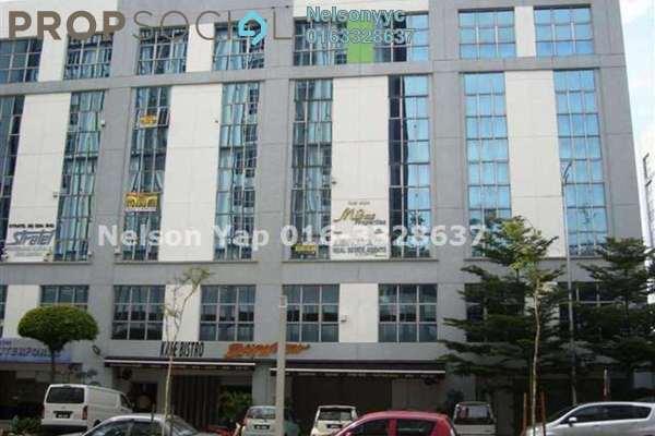 Office For Sale in Dataran Prima, Kelana Jaya Freehold Unfurnished 0R/1B 580k