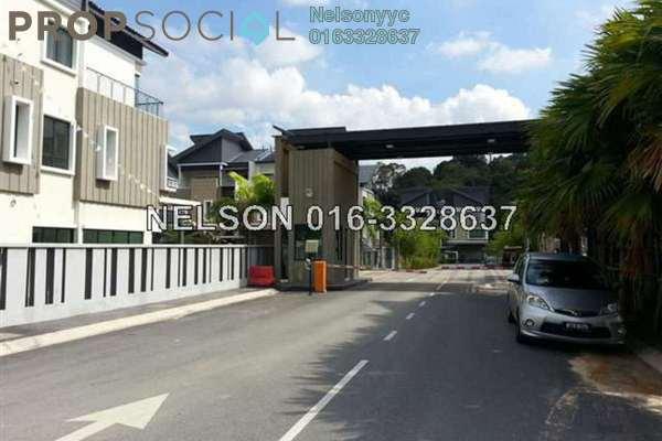 Semi-Detached For Sale in BK5, Bandar Kinrara Freehold Fully Furnished 6R/6B 2.2m