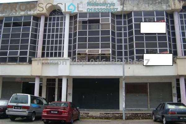 Shop For Sale in Subang Bestari, Subang Leasehold Unfurnished 0R/1B 950k