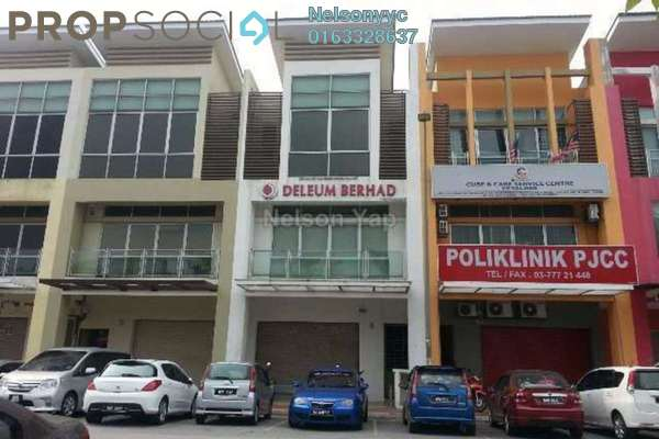 Shop For Sale in Petaling Jaya Commercial City, PJ South Leasehold Unfurnished 0R/1B 1.7m