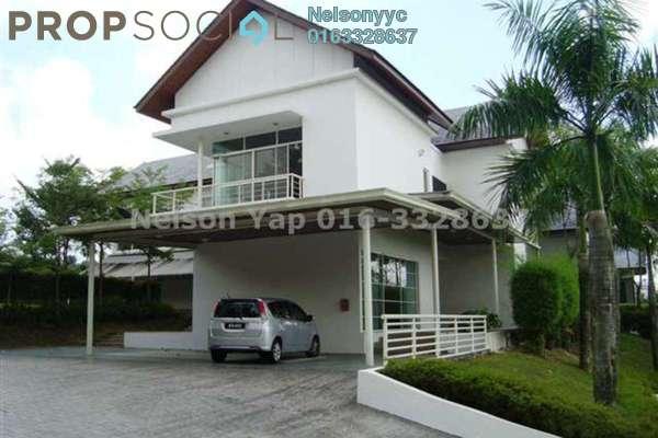 Bungalow For Rent in Bukit Gita Bayu, Seri Kembangan Freehold Semi Furnished 5R/5B 12.5k