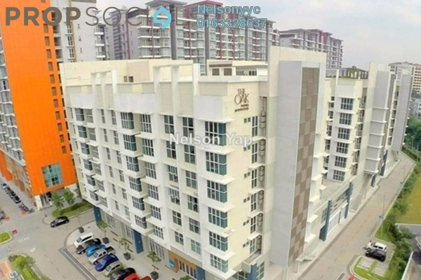 Condominium For Rent in Pacific Place, Ara Damansara Leasehold Fully Furnished 3R/2B 2.5k