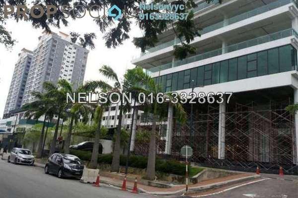 Condominium For Rent in Park 51 Residency, Petaling Jaya Leasehold Semi Furnished 3R/2B 1.8k