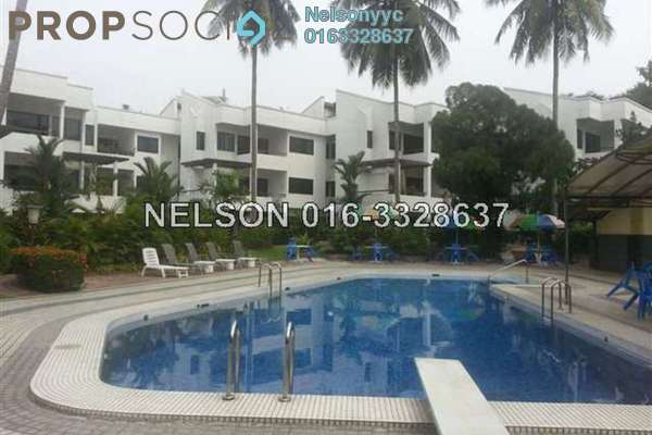 Condominium For Rent in Bekay Court, Ampang Hilir Freehold Fully Furnished 3R/2B 5.3k