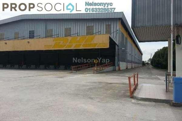 Factory For Rent in Pusat Bandar Puchong Industrial Park, Pusat Bandar Puchong Freehold Unfurnished 0R/1B 26.5k