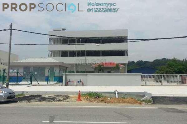 Factory For Rent in Kampung Baru Sungai Buloh, Sungai Buloh Leasehold Unfurnished 0R/1B 85k