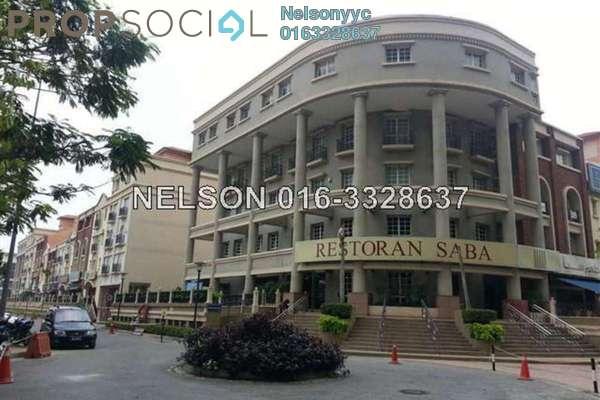 Office For Rent in CBD Perdana 1, Cyberjaya Freehold Unfurnished 0R/1B 5k