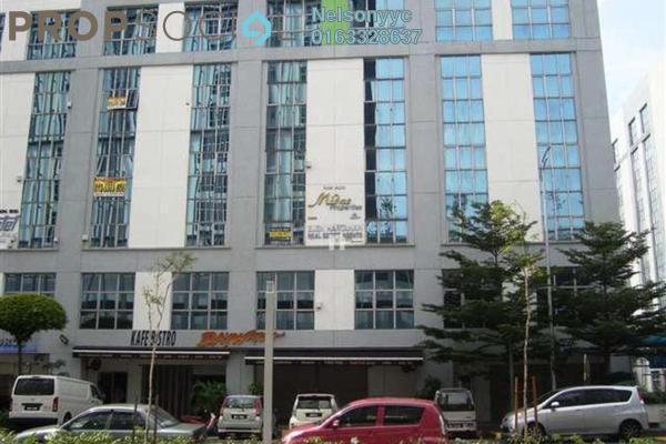 Office For Rent in Dataran Prima, Kelana Jaya Freehold Semi Furnished 0R/1B 2.6k