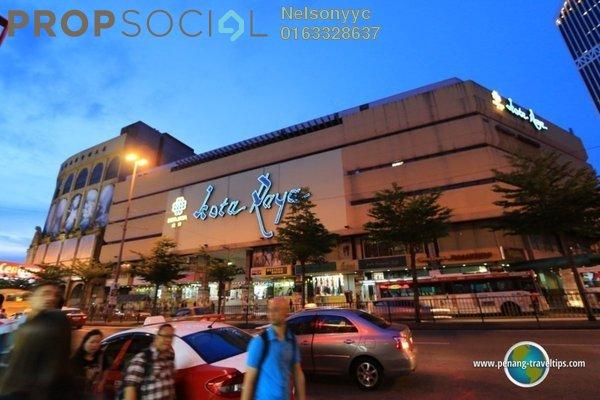 Shop For Rent in Kota Raya, Pudu Freehold Unfurnished 0R/0B 4.79k