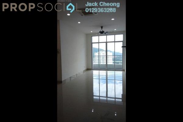 For Sale Condominium at Boulevard Condominium, Air Itam Freehold Unfurnished 3R/2B 517k